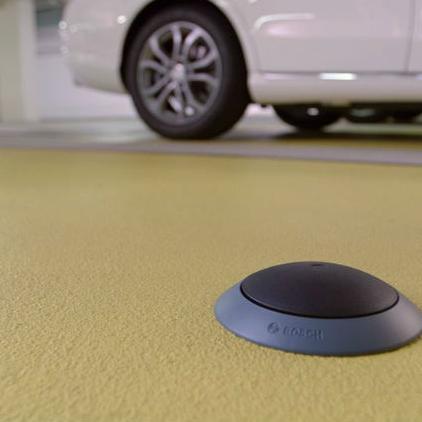 Bosch vozačima pomaže pronaći savršeno parkirno mjesto