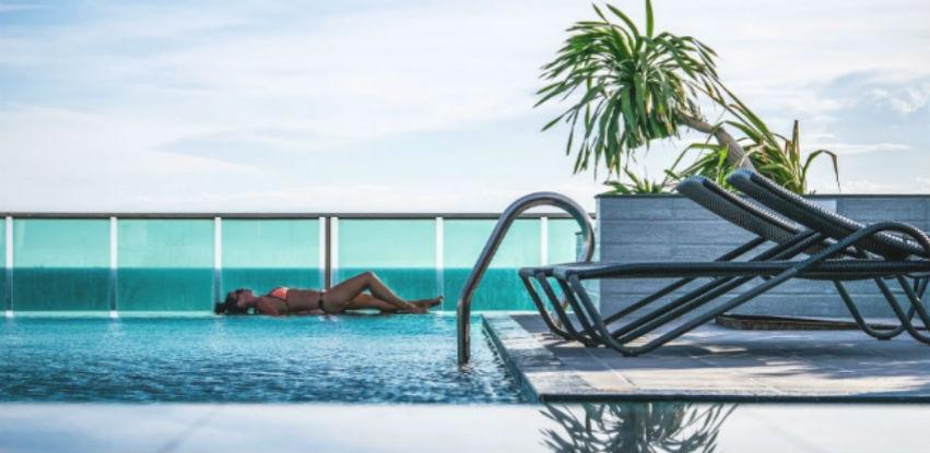 Znate li kako vaš hotel (ili apartman) može trošiti i 70% manje vode?