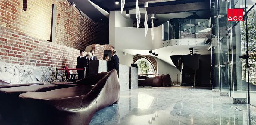 ACO rješenja za Hotele i Resorte