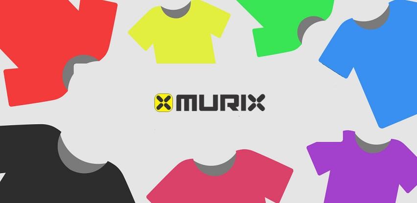 U MURIX-u majice sa štampom za predstojeću sezonu
