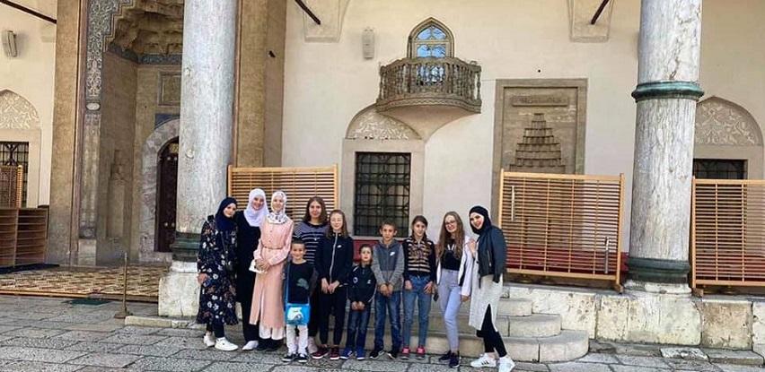 Mreža mladih: Aktivisti ugostili bošnjačku djecu iz Foče