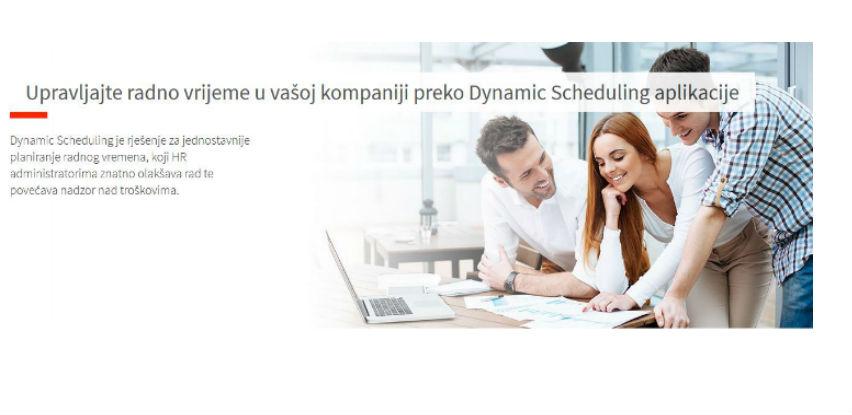 Špica unapređuje i proširuje funkcije sustava, putem Dynamic Scheduling