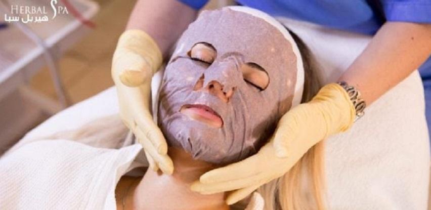 Kolagen za lice u Herbal Spa