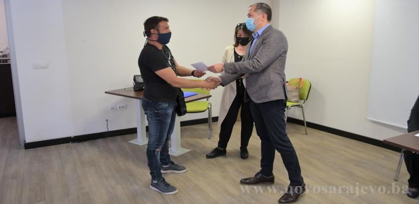 Općina Novo Sarajevo izdvojila više od 600.000 KM za stipendije