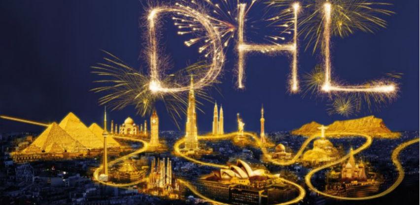 DHL nastavlja slaviti 50 godina uz produženu akciju