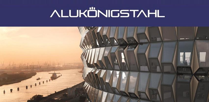 AluKönigStahl vam omogućava da oslobodite svoju kreativnost!