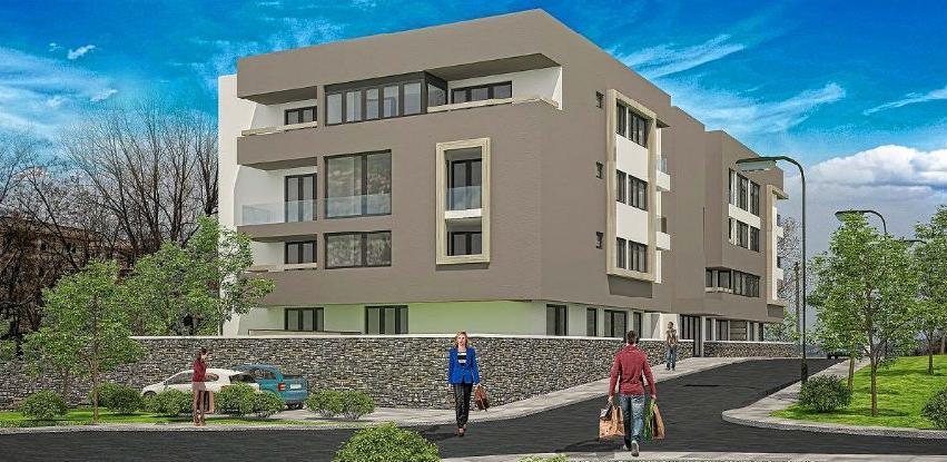 Palladium: Objekat vrhunske kvalitete gradnje i dispozicije stambenih jedinica