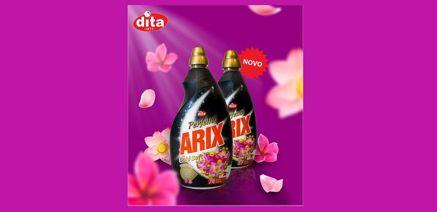 ARIX Perfetto premium omekšivač