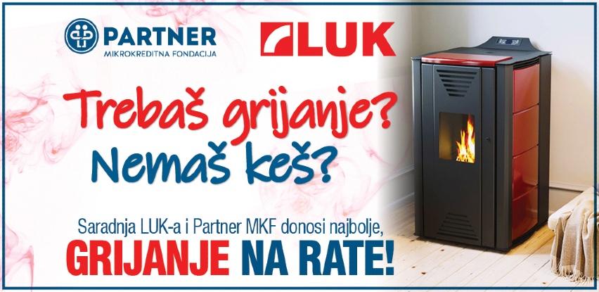 Saradnja LUK-a i Partner MKF donosi samo najbolje