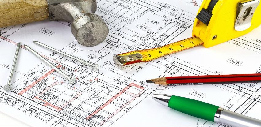 Izrada kompletne projektne dokumentacije od idejnih do izvedbenih projekata
