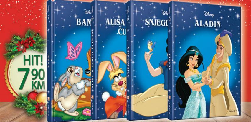 Disney bajke na kioscima iNovina!