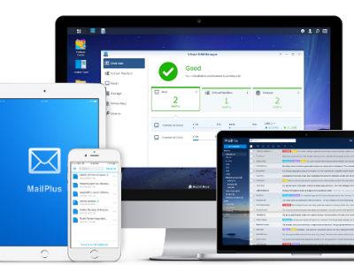 Synology predstavio novi DiskStation Manager 6.1