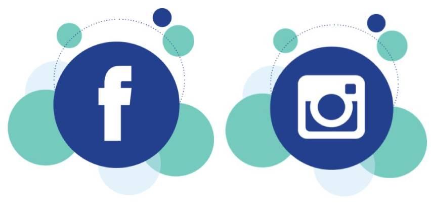 Oglašavanje i administracija Facebook i Instagram naloga