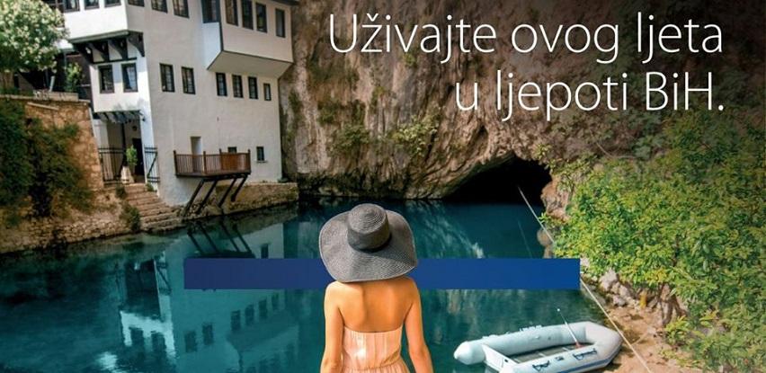 Odmorite ovo ljeto u BiH uz Visa kartice i 10% popusta