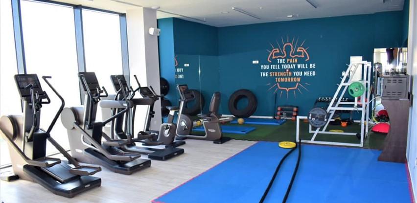 Fitness centar u Hotelu Malak ponovo otvorio svoja vrata