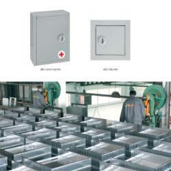 Novi sektor: Firma Civić iz Cazina uvela proizvodnju metalne galanterije