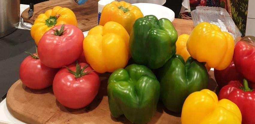 Jeste li probali Esof papriku Kalifornijsko čudo!
