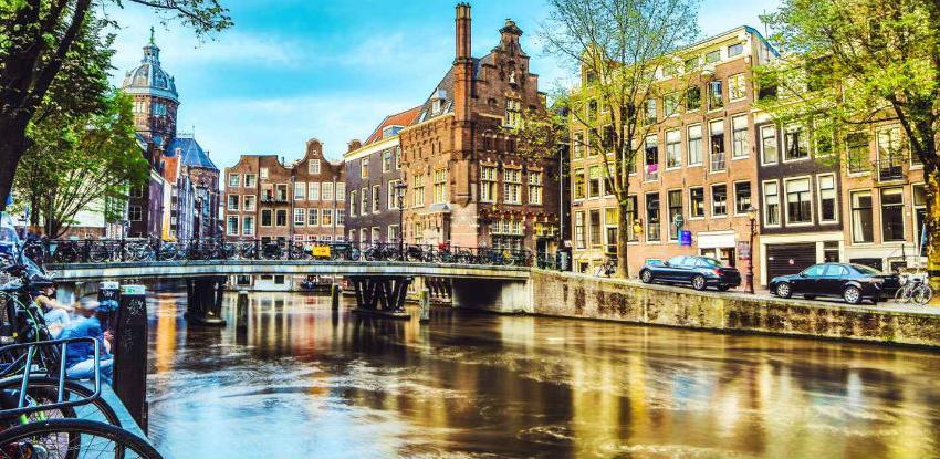 Sol Azur & Buena Vista vas vodi za 1. maj u Amsterdam!