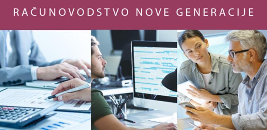 Unija MF - Računovodstvo nove generacije
