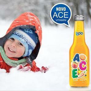 ACE Vitamini za uživanje u zimskim radostima!