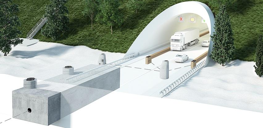 ACO nudi inovativna i kvalitetna rješenja za odvodnjavanje tunela