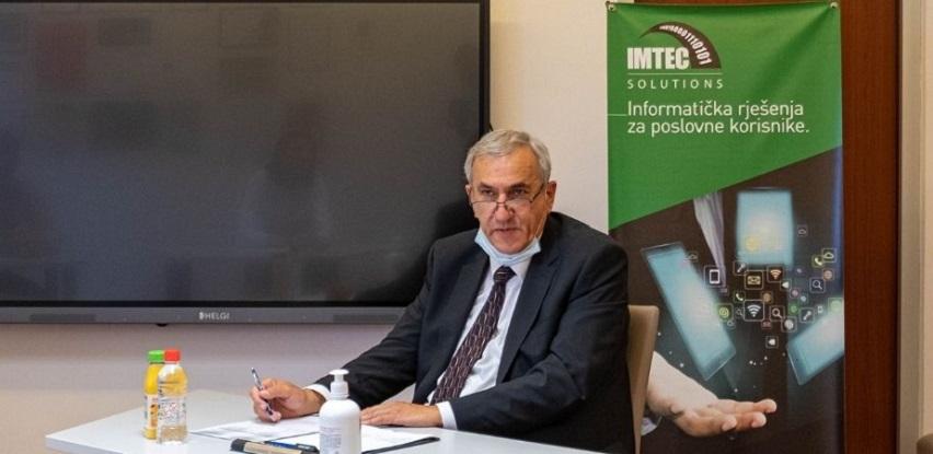IMTEC se pridružuje svjetskoj porodici certificiranih kompanija