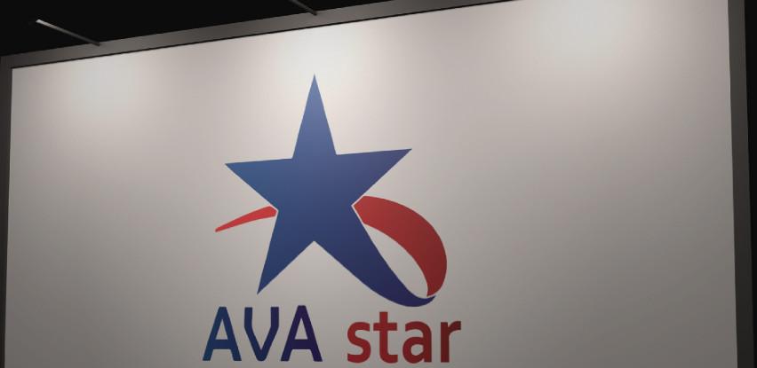 AVA STAR: Njemačke folije štampane japanskom tehnologijom
