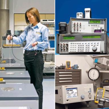 Da li znate kako izvršiti kalibraciju mjerne opreme?