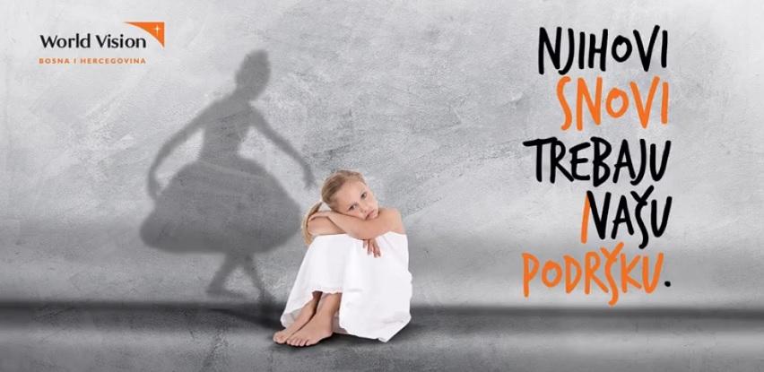 Doniraj za obrazovanje i sretnije djetinjstvo najranjivije djece u BiH