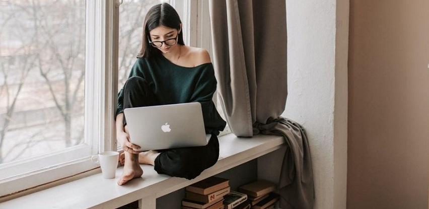 Uz MacBook svaka nedjelja može biti Vaša oaza mira!