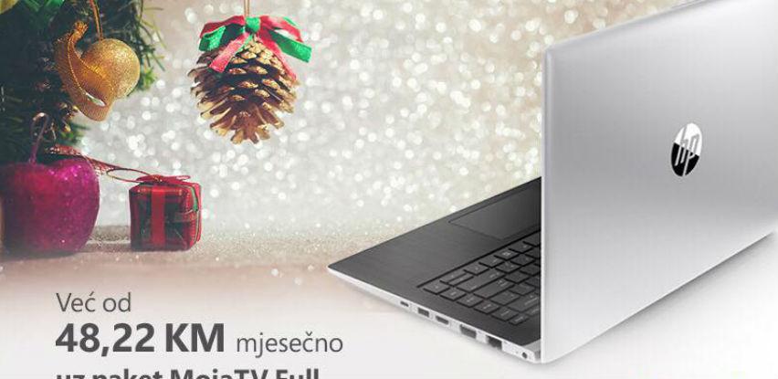 Iz bogate ponude BH Telecom preporučuje laptop HP ProBook 450 G5