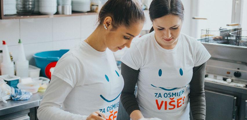 Praznični obroci za narodne kuhinje širom BiH