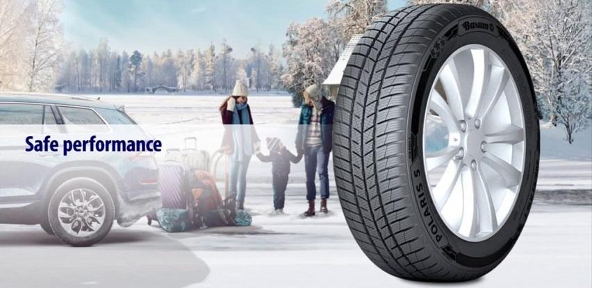 Novo u ponudi Expert Car Solutions - Barum Polaris 5 ZIMSKE gume (Video)