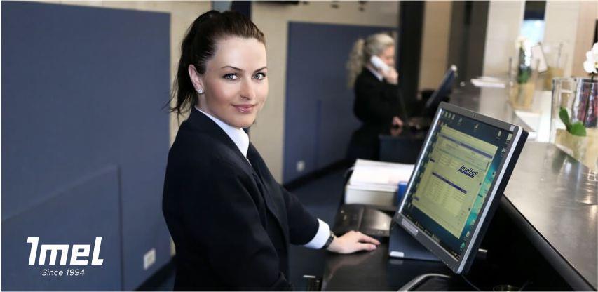 Sve prednosti ImelHIS softvera namijenjenog za upravljanje hotelskim poslovanjem
