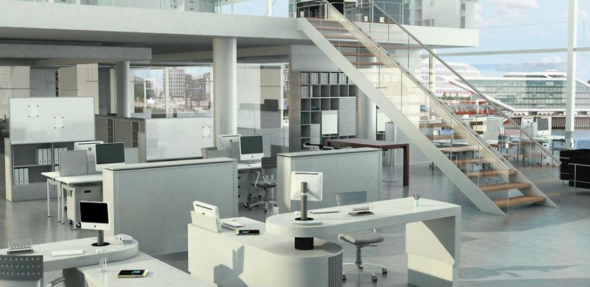 Rehau: Inovativna rješenja za savremene radne prostore