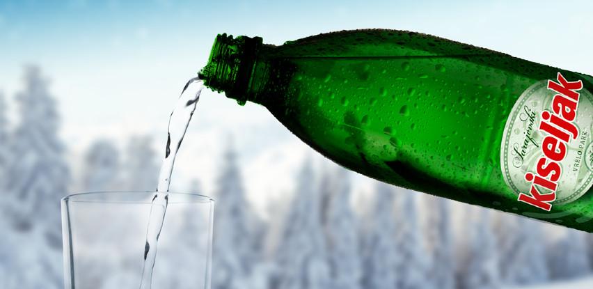 Podržite imunitet dovoljnim unosom prirodne mineralne vode