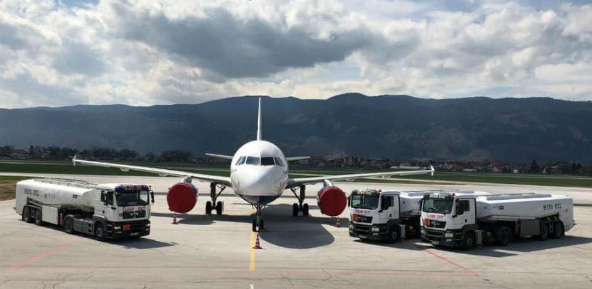 HIFA OIL prepoznatljiv i ozbiljan partner najpoznatijih avio kompanija u svijetu