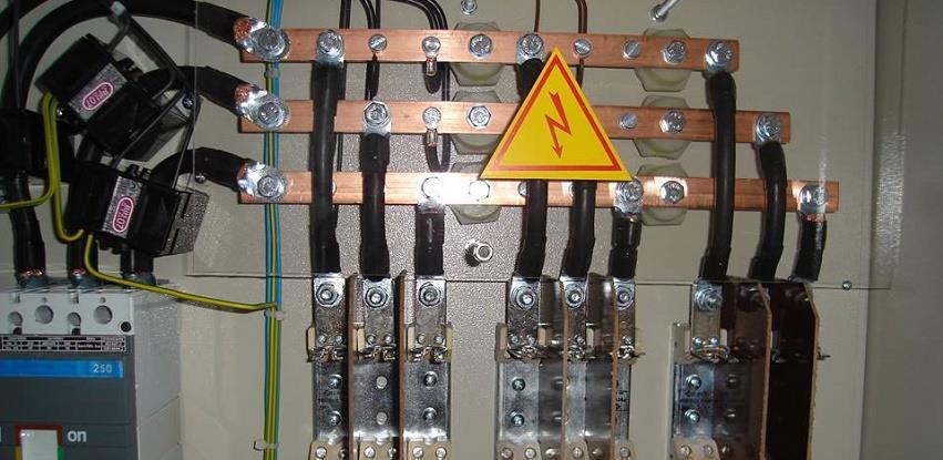 Ering Živinice: Pouzdan partner u izvođenju elektro-građevinskih radova