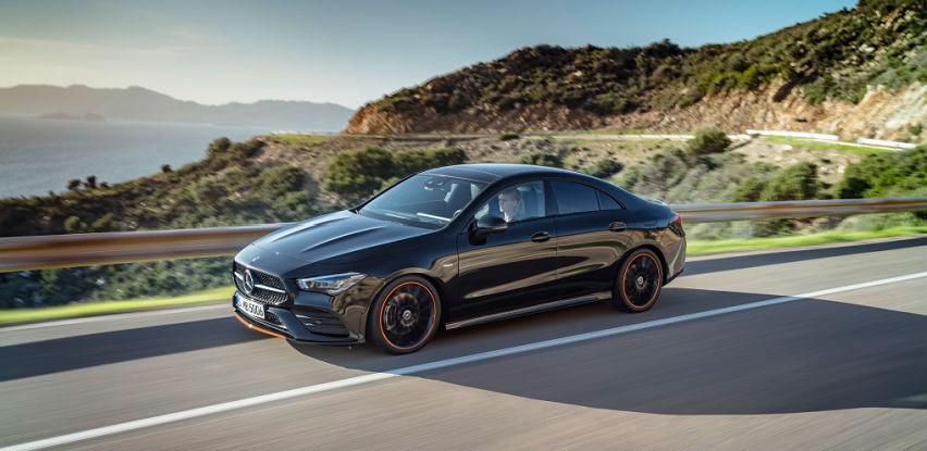 Mercedes-Benz CLA vozilo koje pobuđuje najviše emocija u svojoj klasi