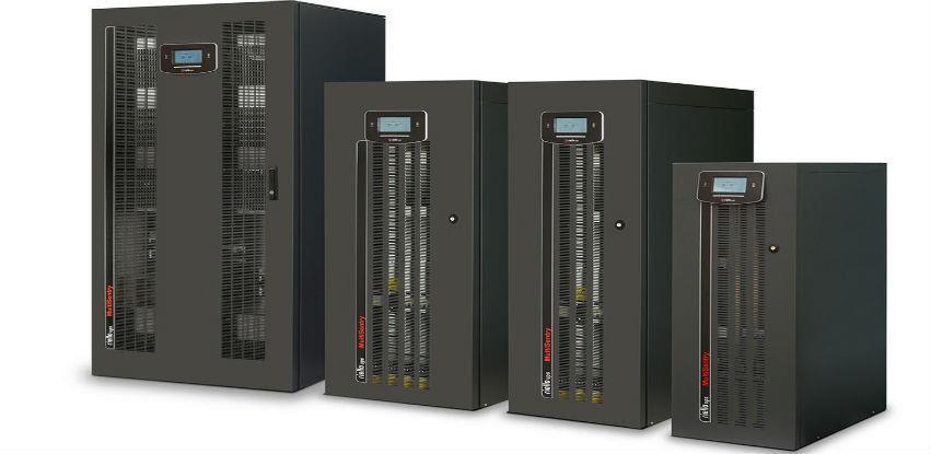 3P/3P MULTI SENTRY najefikasniji UPS uređaj sa dvostrukom konverzijom