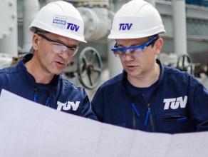 Dugogodišnjim djelovanjem i ugledom TÜV postaje sinonim za kvalitetu