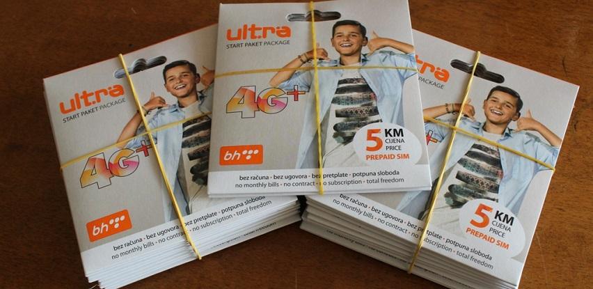 Bh Telecom donirao ultra start pakete učenicima koji nemaju pristup internetu