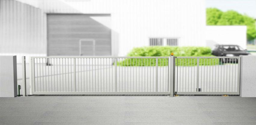 G&Z Trejd profili za samonosive kapije po evropskim standardima