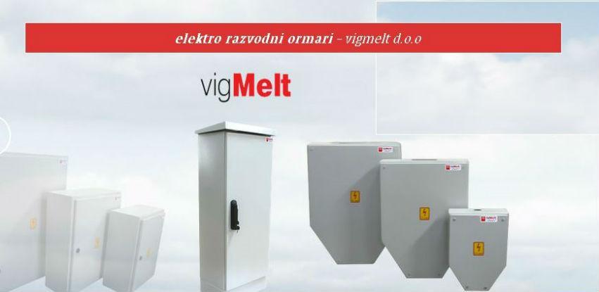 Vigmelt elektro razvodni ormari ispunjavaju vaše potrebe
