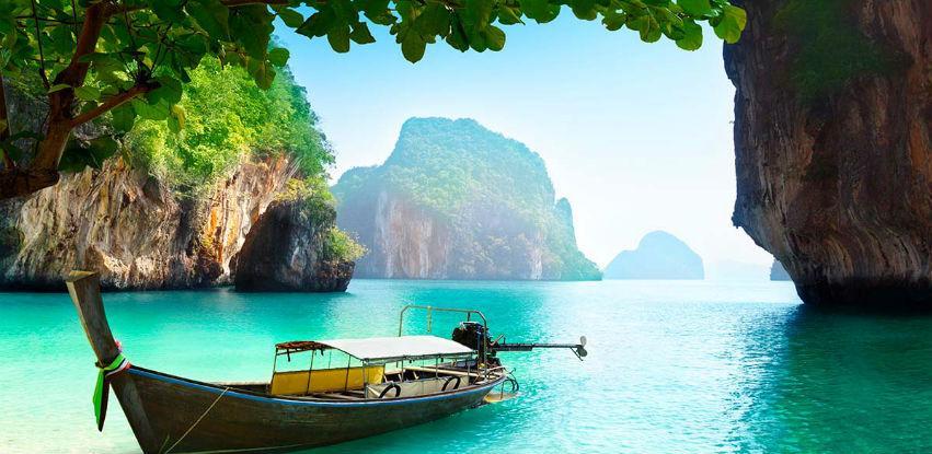 Posjetite Tajland: Zemlju osmjeha i orhideja