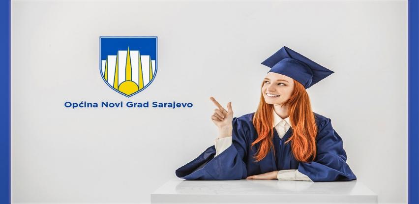 Općina Novi Grad Sarajevo ove školske godine stipendira 532 učenika i studenta