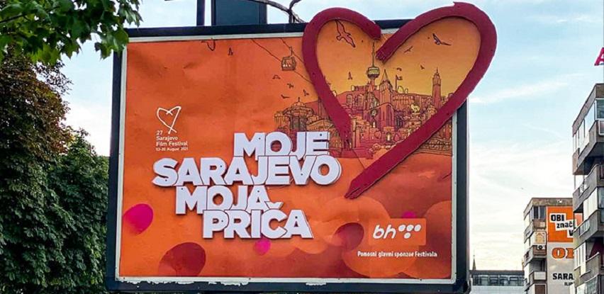 BH Telecom i SFF i ove godine zajedno u najljepšoj festivalskoj priči