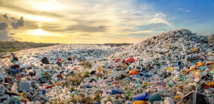 Kako zaražene ili oobe u izolaciji trebaju postupati sa otpadom?