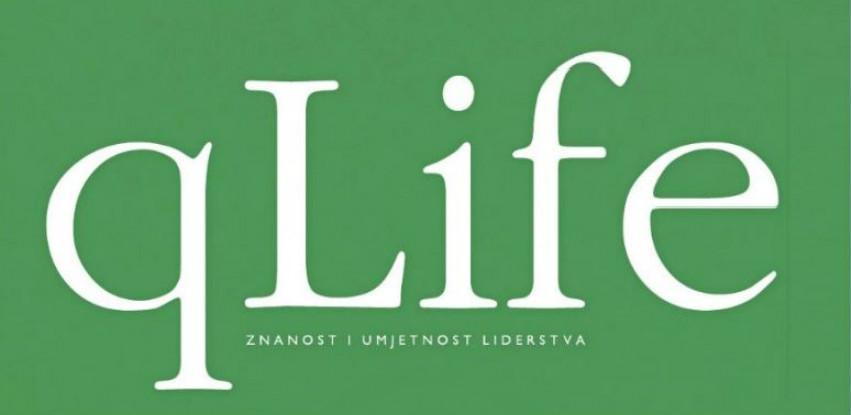 qLife - časopis za lidere današnjice