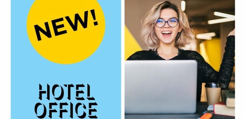 Rezervišite svoj Hotel Office